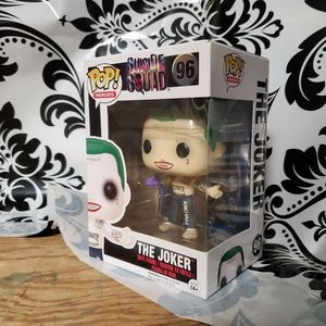 POP! Suicide Squad The Joker